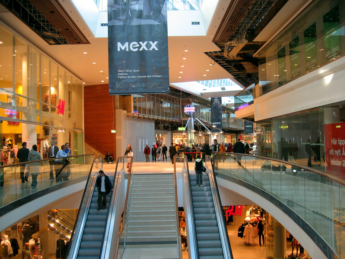 observation in a mall Check out our top free essays on social observation in a mall to help you write your own essay.